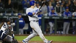 Cubs win in all-time contest against Mets, Brewers next opponent