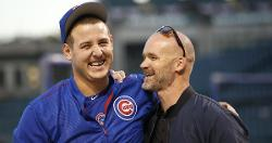 Cubs News and Notes: Cubs hires, Contreras rumors, Vegas odds on 2020, MLB Hot Stove, more