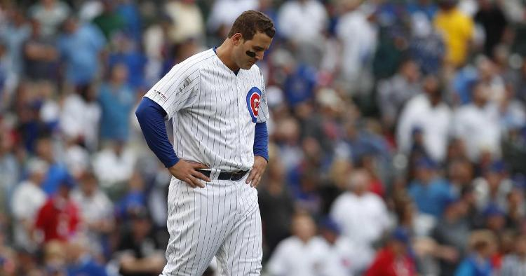 Anthony Rizzo understands money isn't everything (Jim Young - USA Today Sports)