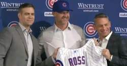 Commentary: A much younger look for Cubs in 2020