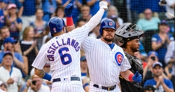 Cubs News and Notes: Cubs still want Castellanos, Cole Hamels, Hot Stove, more