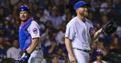 Cubs News and Notes: Lester rocked, Zobrist's comeback, Wisdom from Ross, more