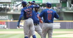 Five positive takeaways from a non-existent Cubs season