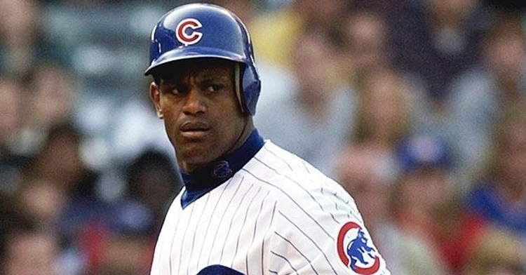 Cubs News and Notes: Sosa's call for help, 2020 Cubs Convention, Taylor Davis, Hot Stove