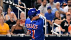 Down on the Cubs Farm: Iowa wins with homers by Zagunis and Giambrone, Lange debuts, more
