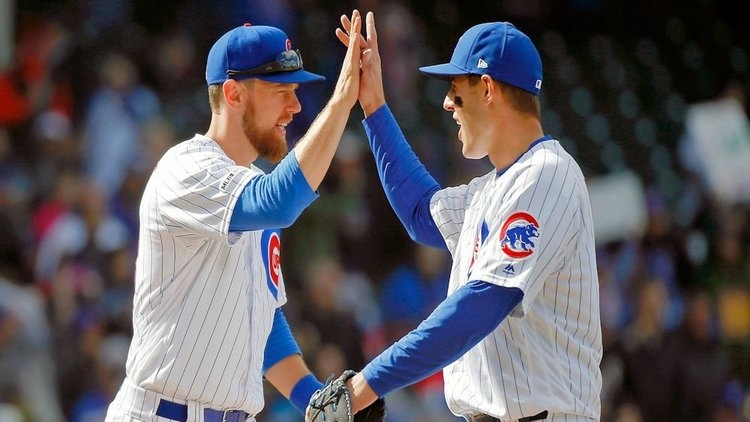 Zobrist was a fan favorite for the Cubs (Jon Durr - USA Today Sports)