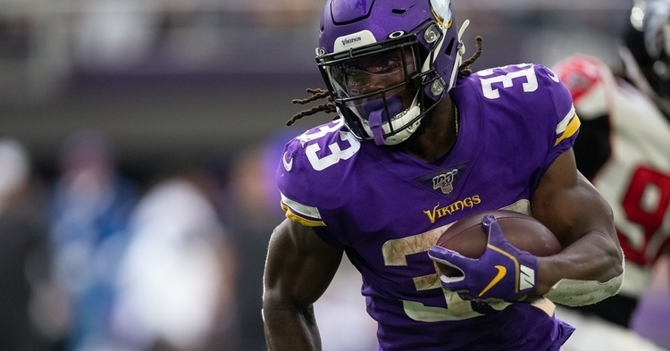 Dalvin Cook is an elite running back (Harrison Barden - USA Today Sports)