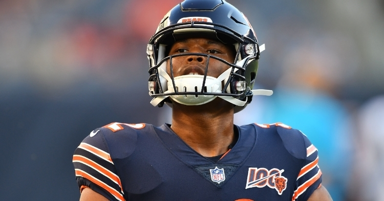 Montgomery is a playmaker for the Bears (Matt Cashore - USA Today Sports)