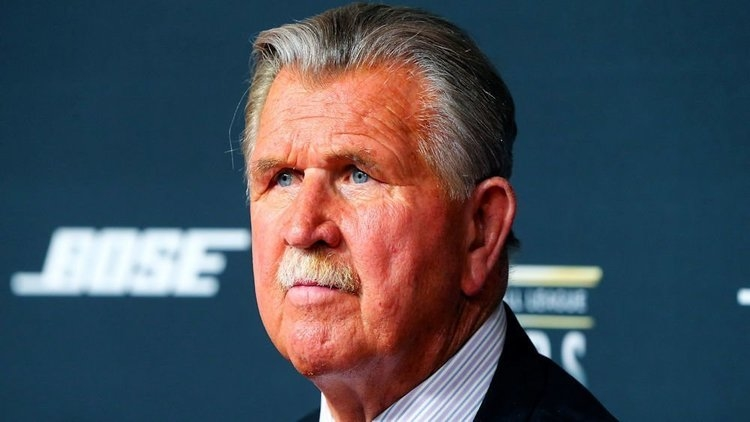 Ditka didn't hold back in a recent TMZ interview (Mark Rebilas - USA Today Sports)