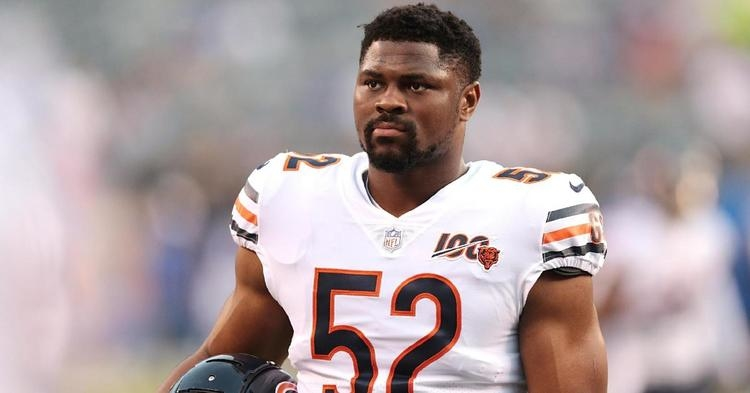 Mack is one of the most talented defensive players in the NFL (Vincent Carchitetta - USA Today Sports)