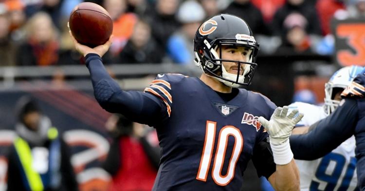 Matt Marton - USA Today Sports