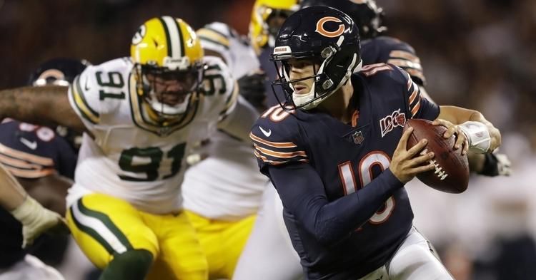 Dan Powers - USA Today Sports