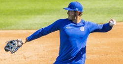 Cubs News and Notes: Opening Day on ESPN, Rizzo sits, Cubs camp highlights, Virtual fans