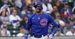 Cubs News and Notes: Fly the T, Second base watch, J-Hey in right field, Jon Lester, more