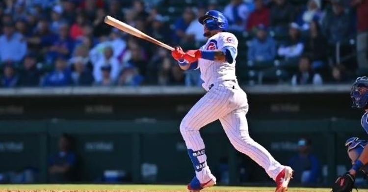 WATCH: Javy Baez smacks homers in batting practice