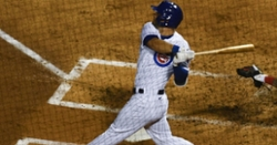Triple threat: Cubs beat Reds via two pivotal triples