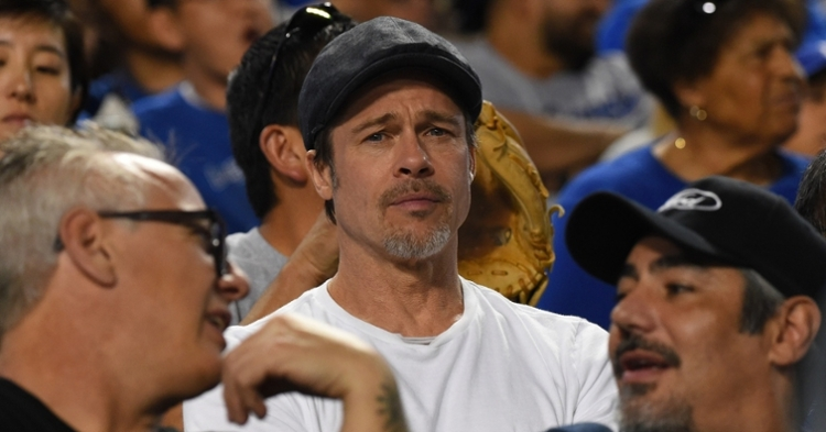 Brad Pitt played Billy Bean in the movie Moneyball (Jayne Kamin Oncea - USA Today Sports)