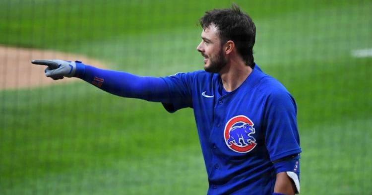 Mike Dinovo - USA Today Sports