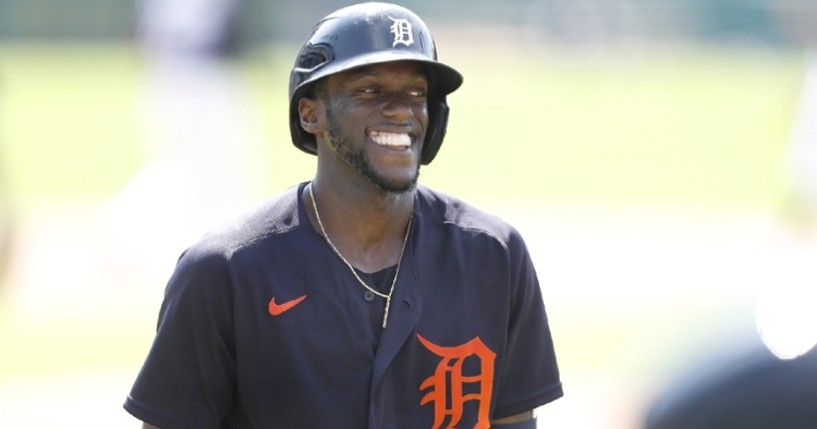 Maybin will provide more outfield depth for Cubs (Raj Mehta - USA Today Sports)