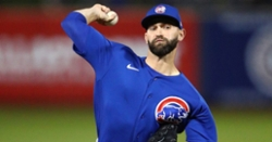 Help is on the way for Cubs rotation