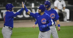 Chicago Cubs lineup vs. Reds: Willson Contreras at cleanup, Alec Mills to pitch