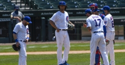 Cubs Odds and Ends: Darvish exposes Cubs' weakness, KB at leadoff, Trade deadline, more