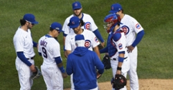 Fly the L: Cubs' season ends with shutout loss to Marlins