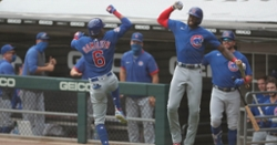 Cubs outlast White Sox in finale, await Marlins in Wild Card Series
