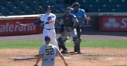 WATCH: Ian Happ crushes his second homer of  2020