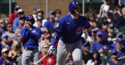 Cubs obliterate Giants with 16-run explosion