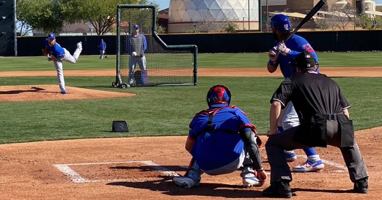WATCH: Chicago Cubs 2020 Spring training videos (19 videos)