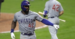 Cubs activate Jason Heyward, option outfielder