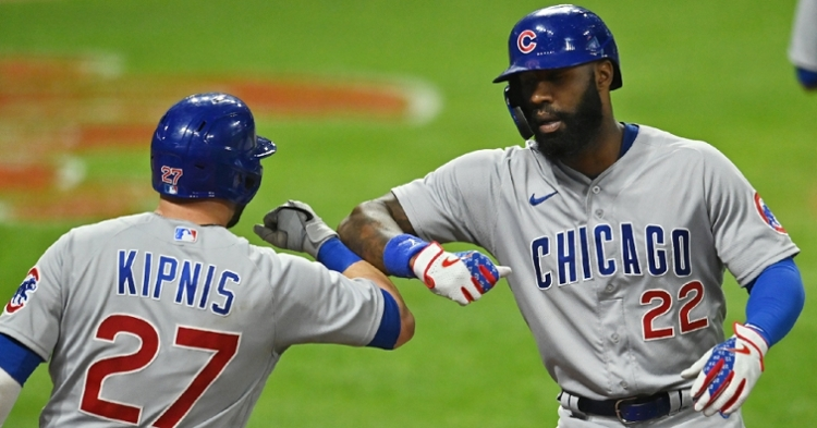 Dustin and Cole talks Cubs baseball and more (Ken Blaze - USA Today Sports)