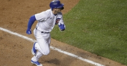 Second base depth still a question for Cubs