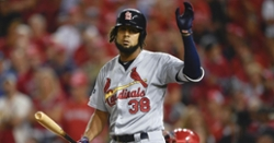 Cubs complete trade with Rays for Jose Martinez