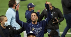 Kevin Kiermaier could be a potential fit with Cubs