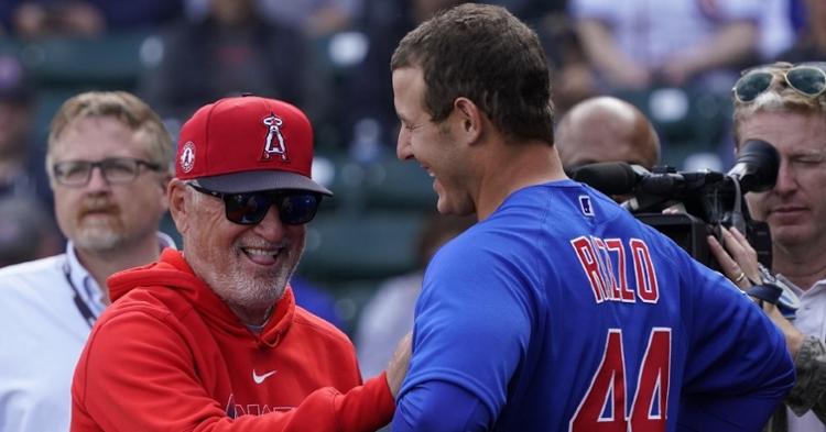 Rick Scuteri - USA Today Sports
