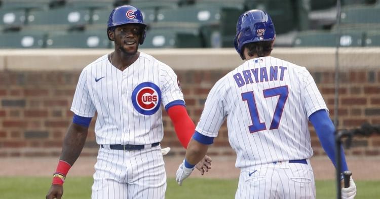 Dustin and Cole on the latest in Chicago sports (Kamil Krzaczynski - USA Today Sports)