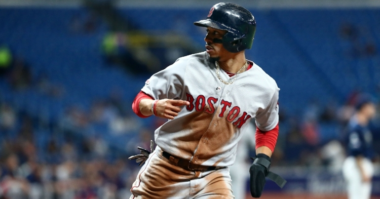 What the Mookie Betts' trade means for Cubs?