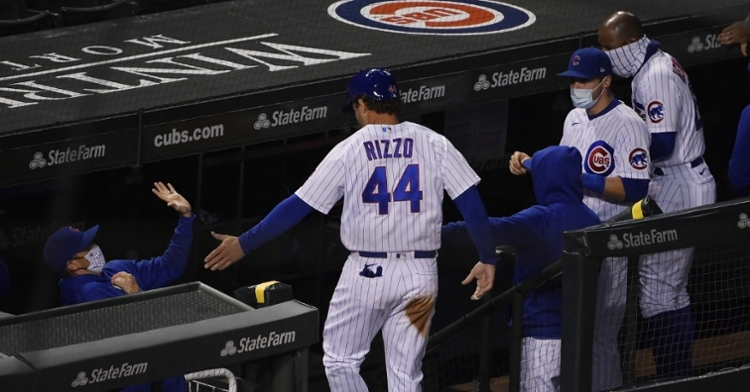 Cubs hope to finish the season strong (Quinn Harris - USA Today Sports)