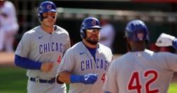 Cubs organization nearing difficult crossroads