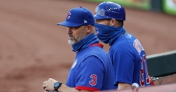 Chicago Cubs announce their 2021 coaching staff