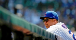 Cubs lose their third base coach Will Venable to Red Sox
