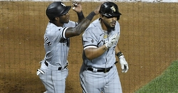 White Sox bleach Cubs in rout at Wrigley