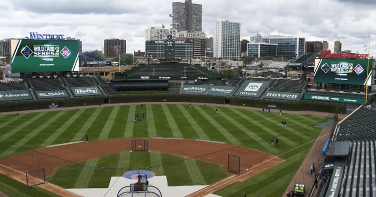 Cubs hope to have fun in the stands in 2021 (David Banks - USA Today Sports)