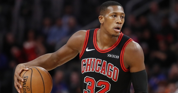 Dunn is a capable guard when healthy (Raj Mehta - USA Today Sports)