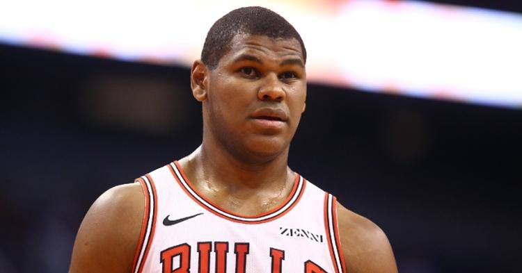 Felicio has under-performed during his Bulls contract (Mark Rebilas - USA Today Sports)