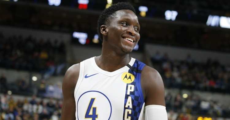 Victor Oladipo has some offensive skill (Brian Spurlock - USA Today Sports)