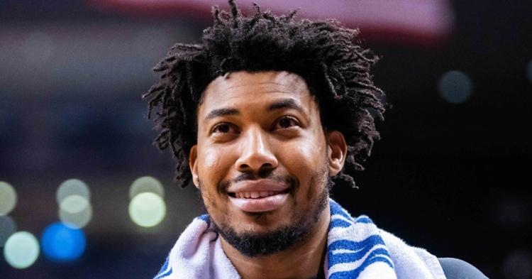 Porter needs to play well next season (Kevin Sousa - USA Today Sports)