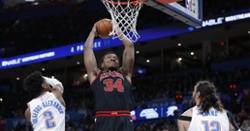 Bulls announce Wendell Carter Jr. has an injured quad
